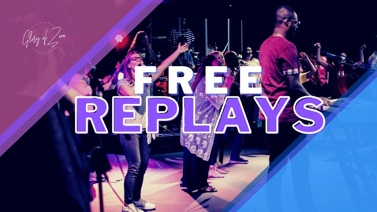 Free Replays