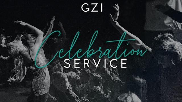 Celebration Service (9/06) - Chuck Pierce
