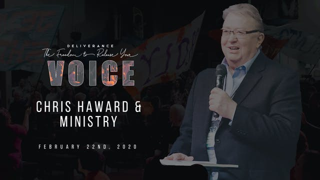 Release Your Voice - Chris Hayward (0...