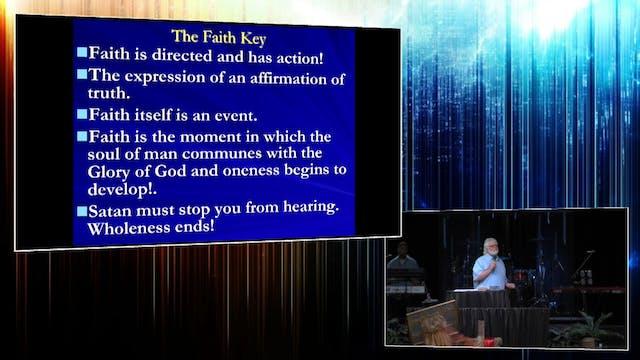 Faith Keys