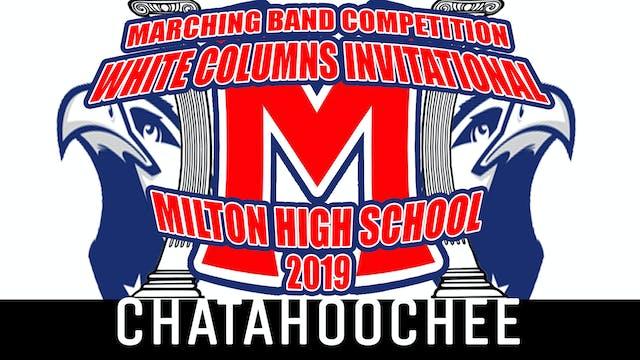 CHATAHOOCHEE HS - 2019 WCI