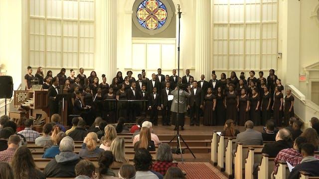 Martha ellen Stillwell ADV Chorus