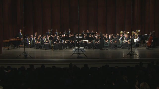 Brookwood High School Symphonic Winds