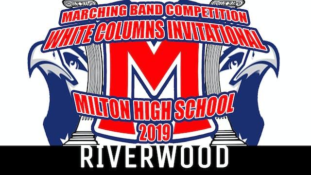 RIVERWOOD HS - 2019 WCI
