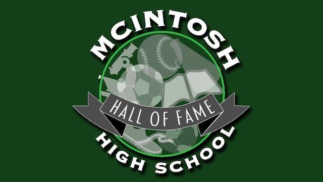 2019 MHS Hall of Fame