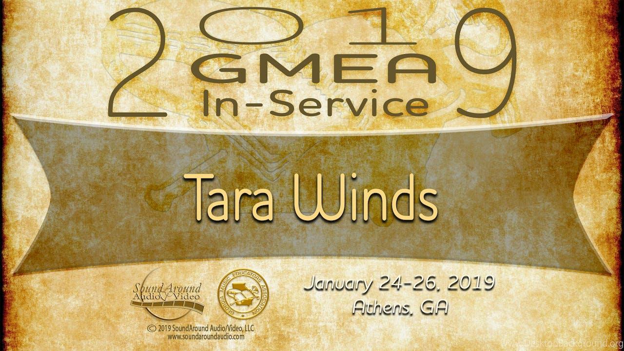 Tara Winds