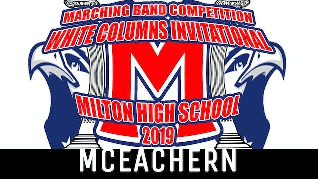 MCEACHERN HS - 2019 WCI