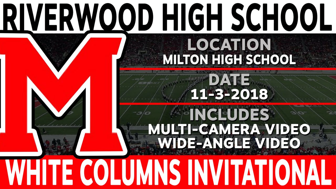 Riverwood High School - White Columns Invitational