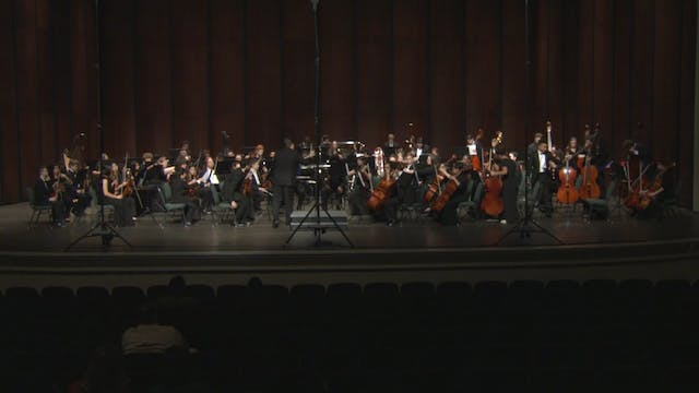 GA Youth Symphony Orch