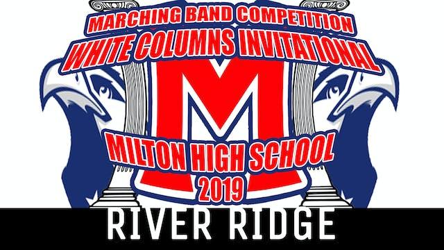 RIVER RIDGE HS - 2019 WCI