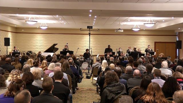 Berry Colllege Jazz Ensemble