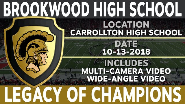 Brookwood High School - Legacy of Champions