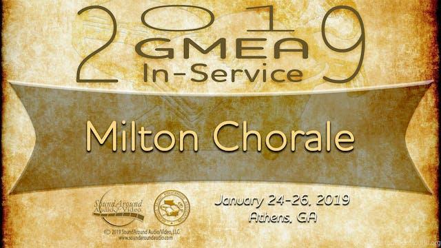 Milton Chorale