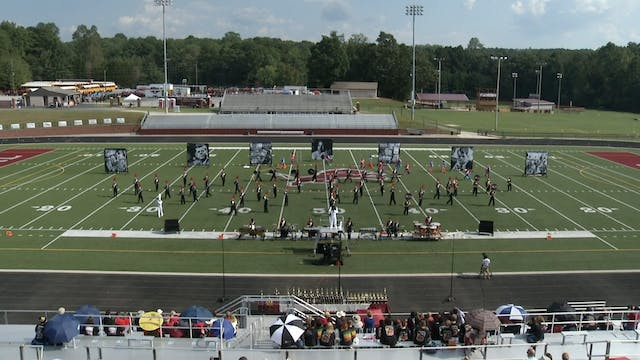woodward academy wide
