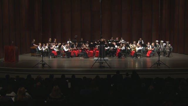 Hopewell Middle School Symphonic Band