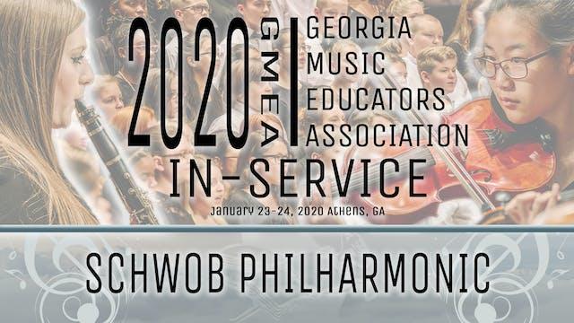 Schwob Philharmonic