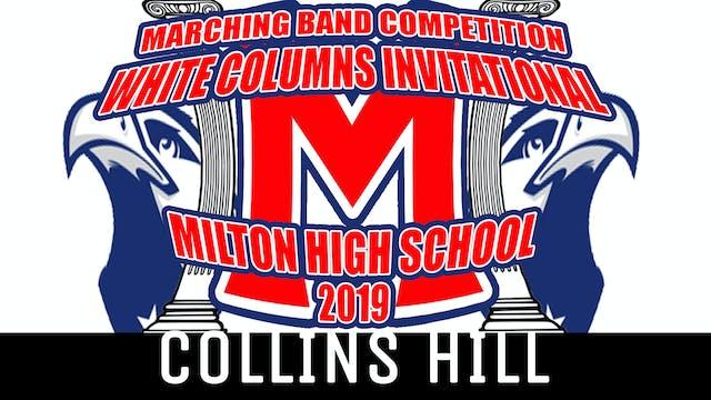 COLLINS HILL HS - 2019 WCI