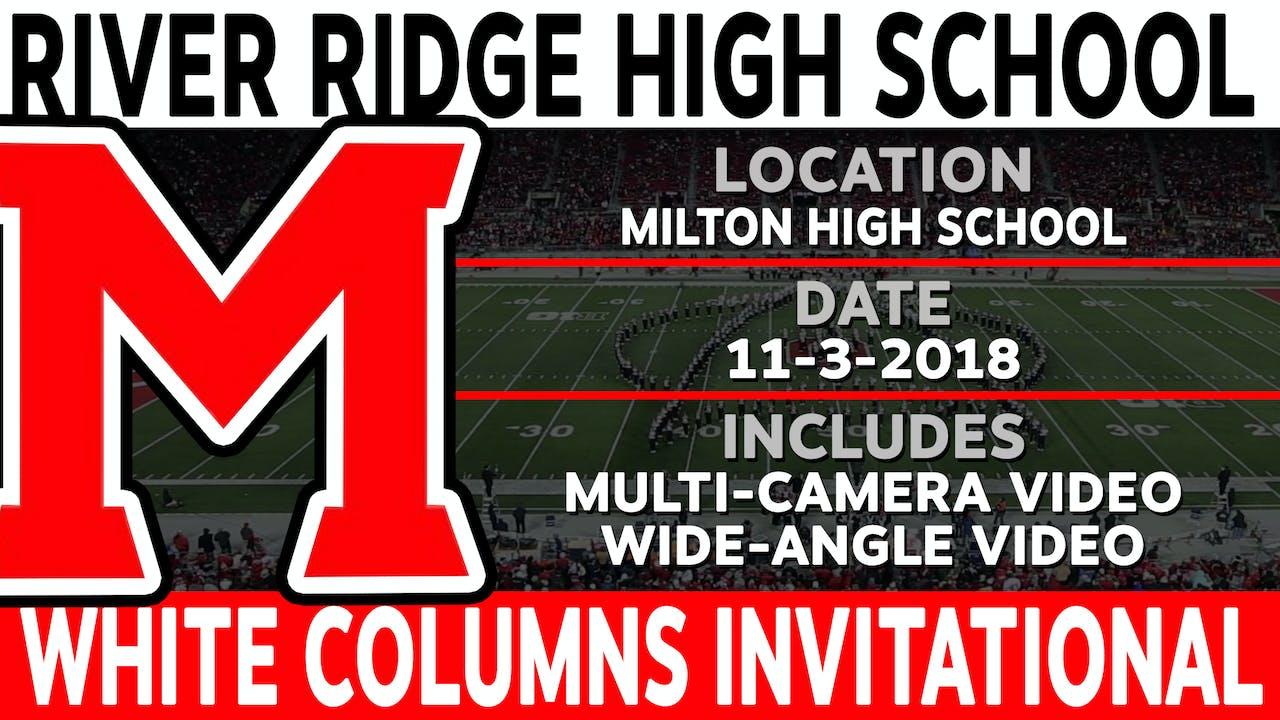 River Ridge High School - White Columns Invitational