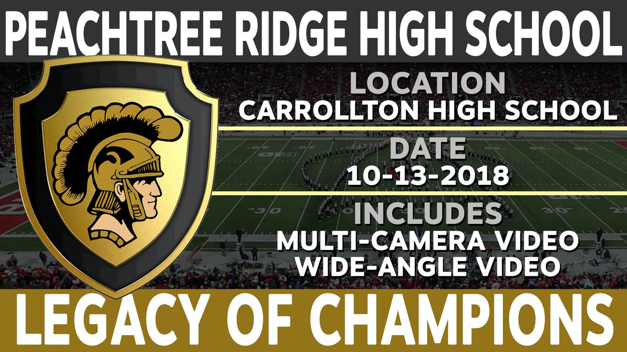 Peachtree Ridge High School - Legacy of Champions