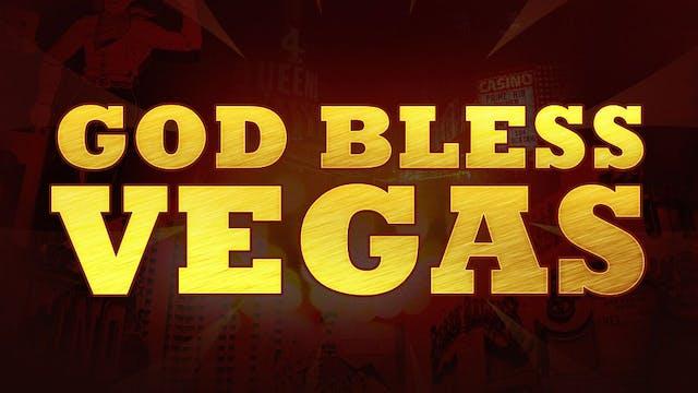 God Bless Vegas