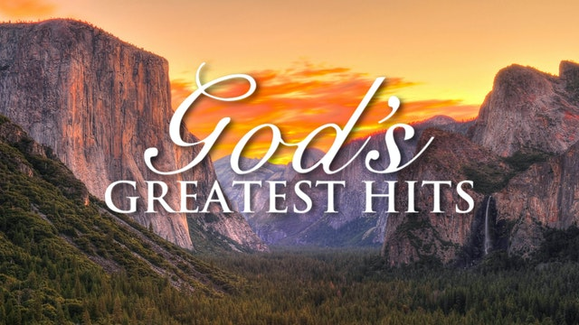 God's Greatest Hits Complete Series