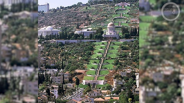 EP 25 - Haifa