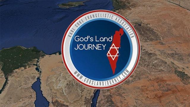 God's Land Journey - Episodes On Demand