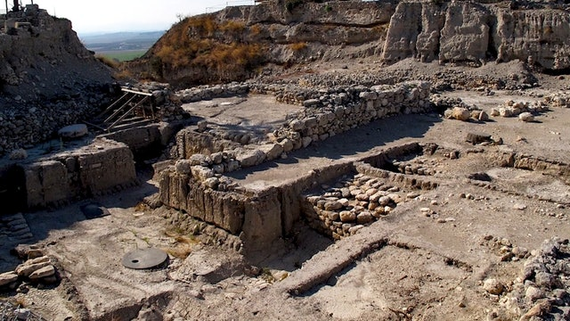 EP 11 - Mount Megiddo
