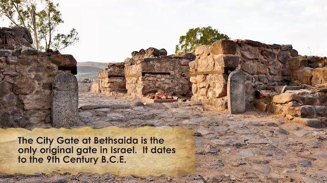 EP 7 - Bethsaida