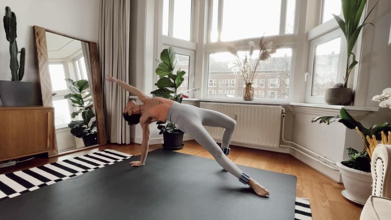 Stretch- it