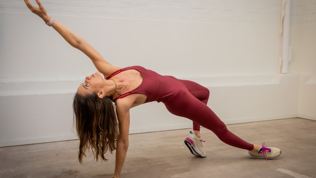 ARCHIVED TONE Light - Full Body Sculpting Workouts in 30 minutes