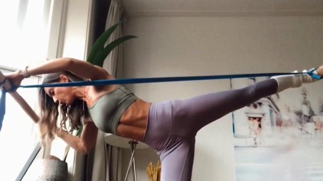 Barre/Ballet Workouts