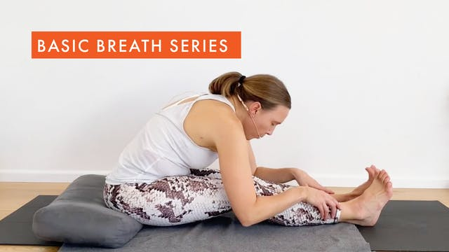 Basic Breath Series
