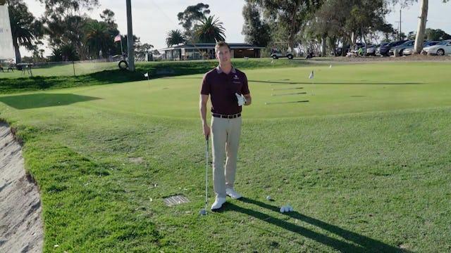 Devan Bonebrake: Junior Golf Tips