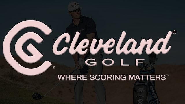Cleveland Golf: When Scoring Matters