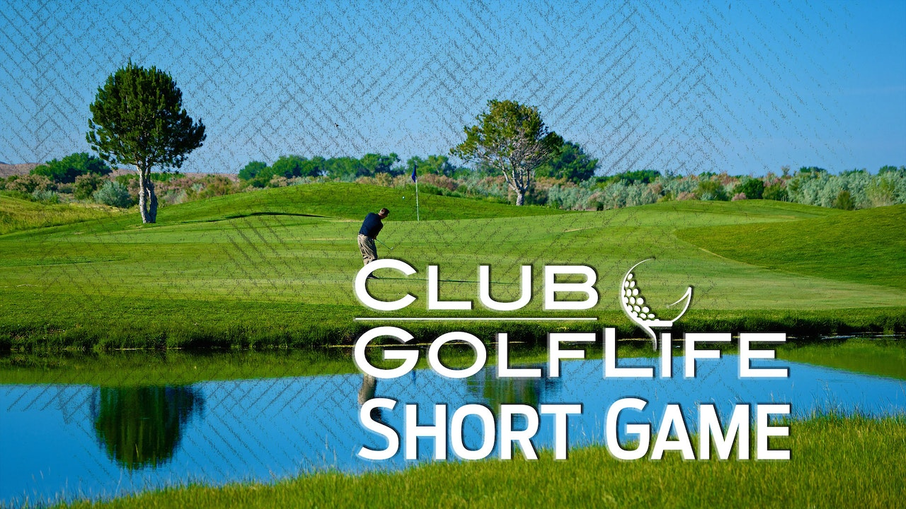 Short Game Lessons & Drills