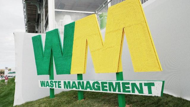 2019 Waste Management Open