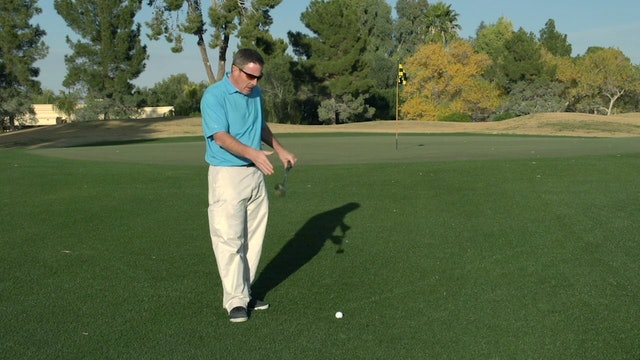 Hwedge Tight Lie Tip