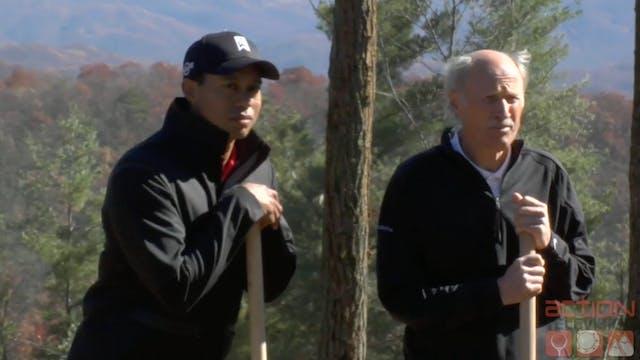 The Cliffs Communities Golf Video Tour