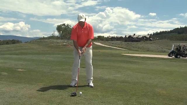 Bruce Hamilton: Full Swing Tip