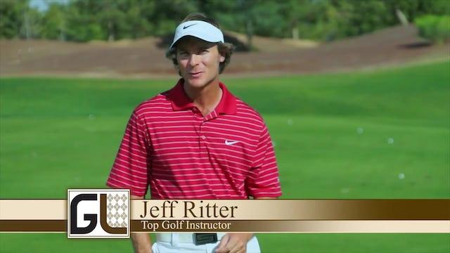 Jeff Ritter: Putting Tip