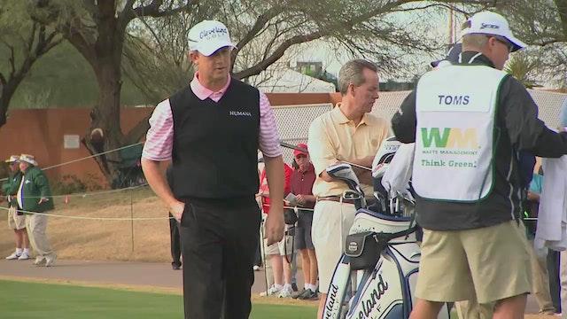 Golf Life 2011: Meet PGA Pro David Toms