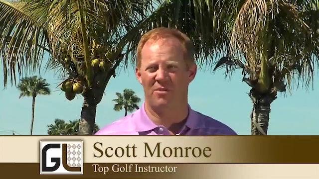 Scott Monroe: Two Tee Drill