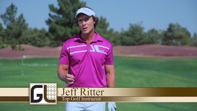 Jeff Ritter: Creating Rhythm.