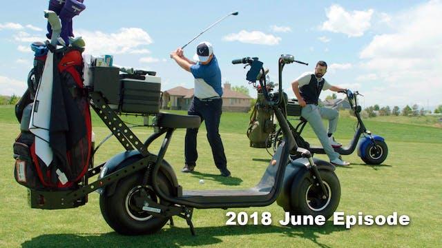 June 2018: Ep. 6