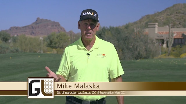Mike Malaska: Grip Tip