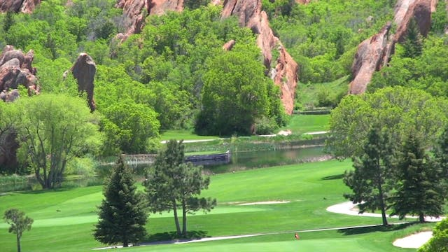 Arrowhead Golf Club