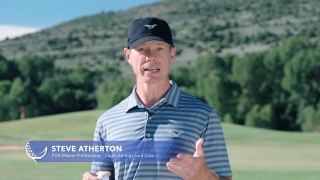 Steve Atherton: Short Game