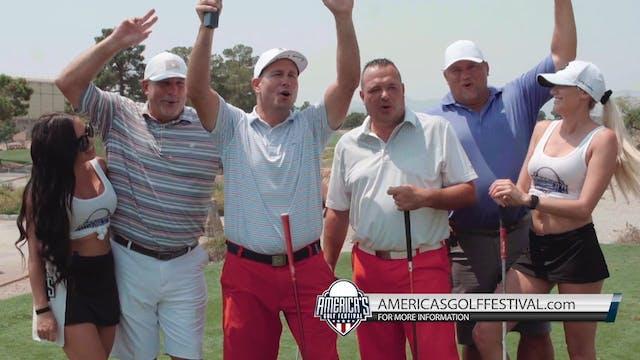 2018 America's Golf Festival