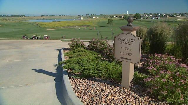 Heritage Todd Creek Golf Club Tour